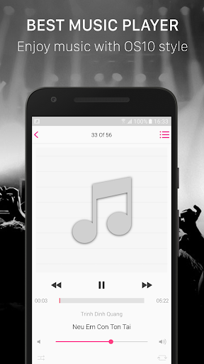 iMusic Player: Unlimited Music for PC