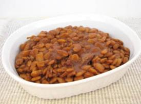Crazy Baked Beans Recipe