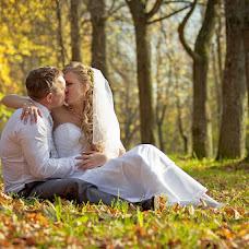 Wedding photographer Svetlana Anisimova (AnisS). Photo of 23.11.2012