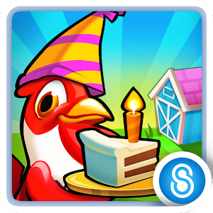Farm Story 2 Birthday Party Android Apps On Google Play