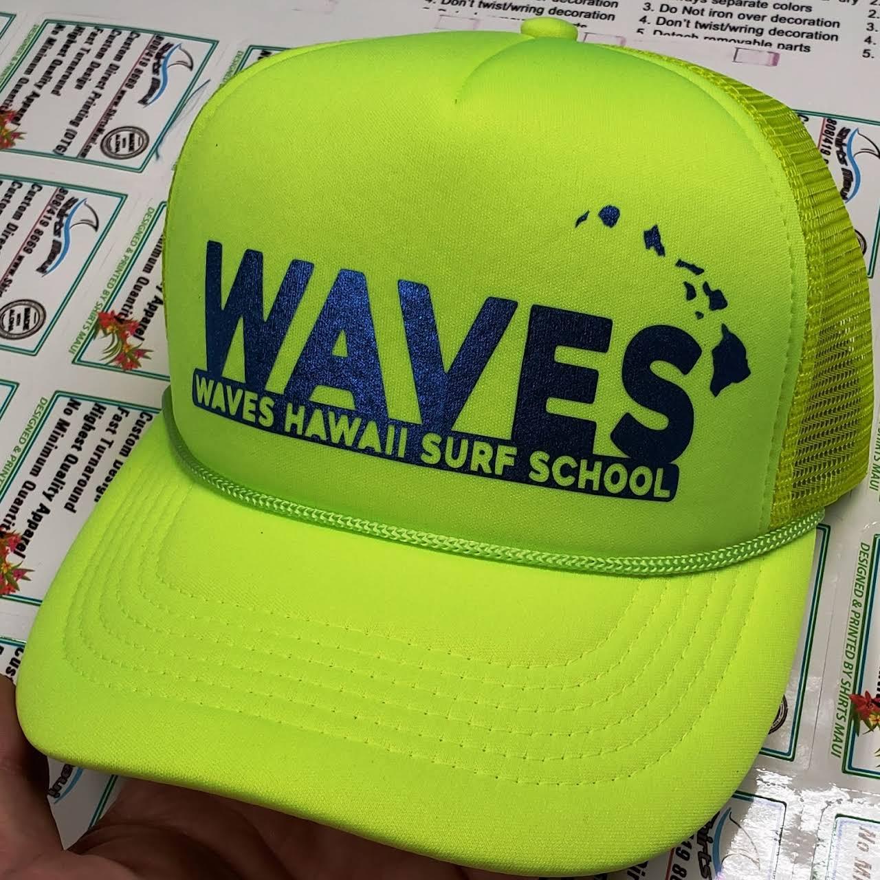 Shirts Maui Custom Printing T Shirts Sport Apparel