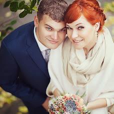 Wedding photographer Asya Ulyanova (asya17). Photo of 27.06.2019