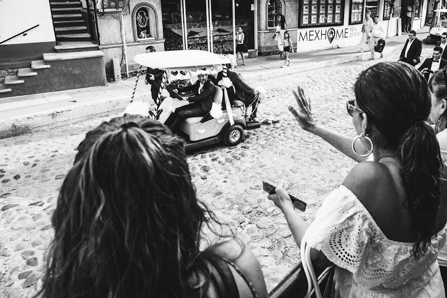 Düğün fotoğrafçısı Jorge Romero (jorgeromerofoto). 10.05.2019 fotoları