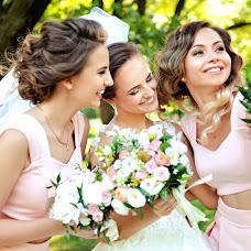 Wedding photographer Svetlana Maykut (cvetik). Photo of 04.01.2018