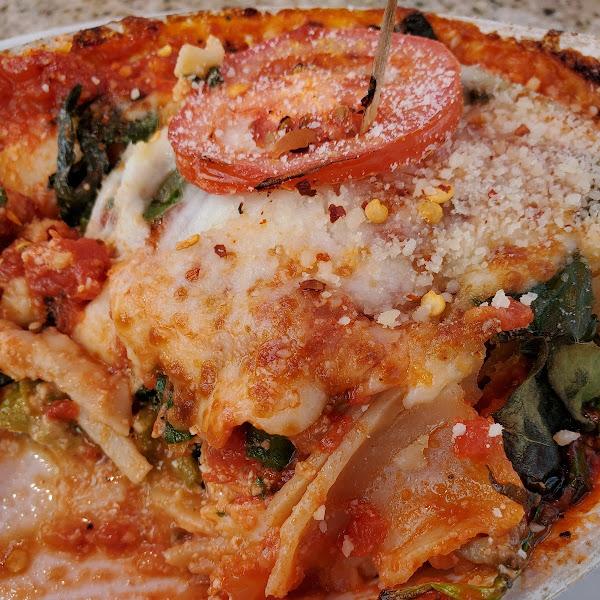 Photo from Virgilio's Pizzeria