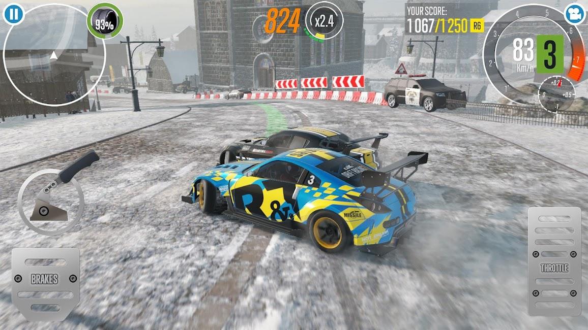 CarX Drift Racing 2 MOD APK 1.13.1 2