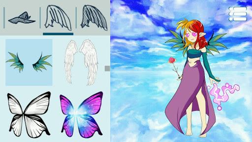 Avatar Maker: Witches screenshot 14