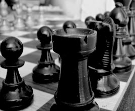 Photo: Chess Pieces