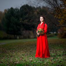 Wedding photographer Vitaliy Andreev (wital). Photo of 02.10.2014