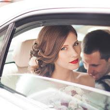 Wedding photographer Marta Kounen (Marta-mywed). Photo of 22.05.2014