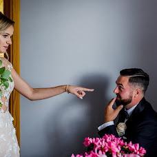 Wedding photographer Tomasz Cichoń (tomaszcichon). Photo of 20.09.2018