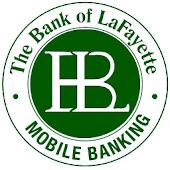 Bank of LaFayette NetTeller