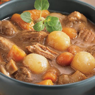 Stew With White Gravy Recipes