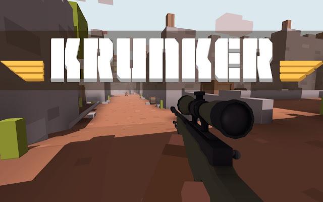 Krunker .IO Game