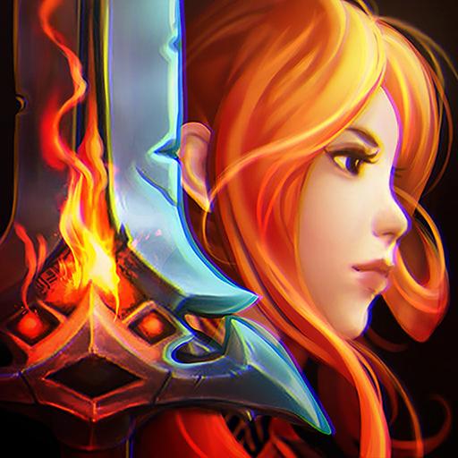 Blade Bound: Hack and Slash of Darkness Action RPG
