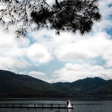 Nhiếp ảnh gia ảnh cưới Nam Lê xuân (namgalang1211). Ảnh của 01.10.2017