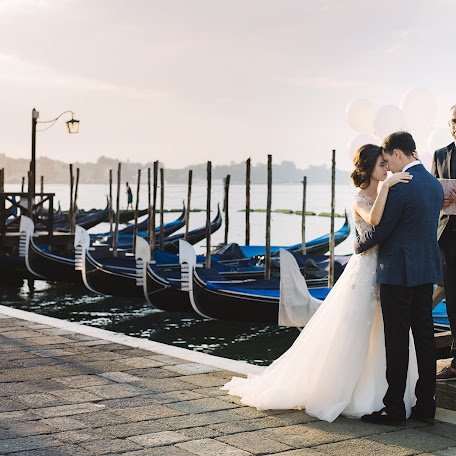 Wedding photographer Olga Mufel (olgamufel). Photo of 23.08.2018