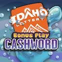 Cashword by Idaho Lottery icon