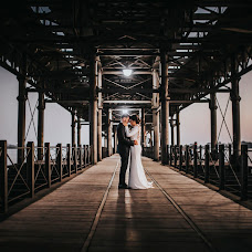 Wedding photographer Sete Carmona (SeteCarmona). Photo of 22.11.2017