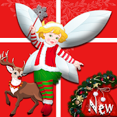 Christmas Spelling World - free kids game