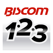 Biscom 123 Fax for Android
