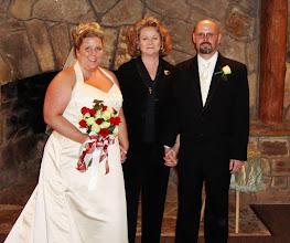 Photo: Cornelia GA Community Center 1-31-09 ~ www.WeddingWoman.net