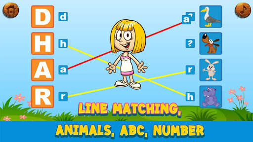 English ABC Alphabet Learning Games, Trace Letters 1.0.01.0.0 screenshots 4
