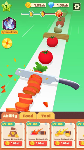 Idle Perfect Chopped 1.6.4 de.gamequotes.net 1