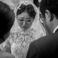 Wedding photographer Thomas william Tanusantoso (fourseasonswps). Photo of 01.02.2017