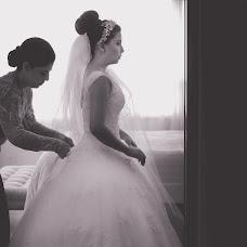 Wedding photographer David Saldaña (davidsaldana). Photo of 15.06.2015