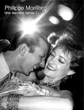 Photo: Couverture du livre à paraître en mai 2009.