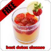 best detox cleanse