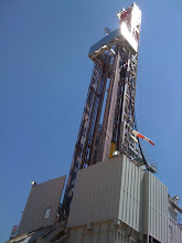 Photo: Rig Two - another guy called Derrick