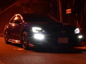 WRX S4 VAG STIsport EyeSight F型のカスタム事例画像 たっくんさんの2019年09月30日06:33の投稿