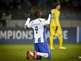 Jacskon Martinez confirme son départ de Porto