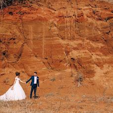 Wedding photographer Lena Piter (LenaPiter). Photo of 20.09.2017