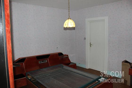 Vente maison 13 pièces 126 m2