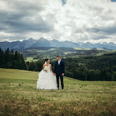Wedding photographer Martin Krystynek (martinkrystynek). Photo of 19.06.2016