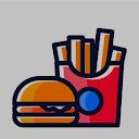 Nityanand Fast Food, Girgaon, Mumbai logo