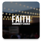 Faith App icon