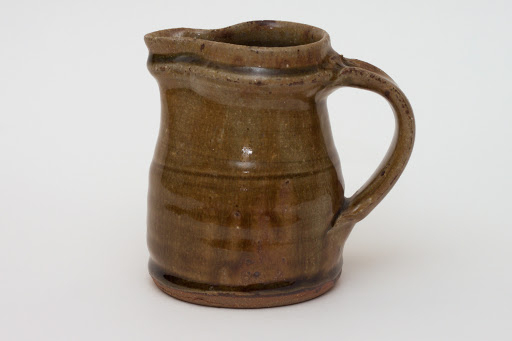 Mike Dodd Ceramic Jug 09