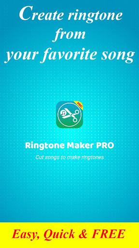 Ringtone Maker Pro - Free Mp3 Cutter 5.1 1