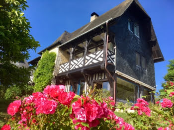manoir à Deauville (14)