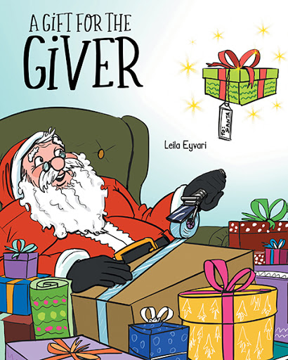 A Gift for the Giver cover