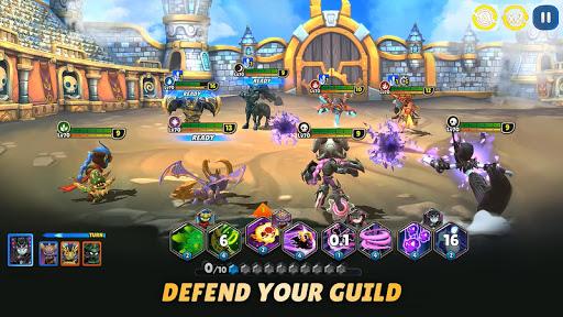 Skylandersu2122 Ring of Heroes 1.0.17 Screenshots 7
