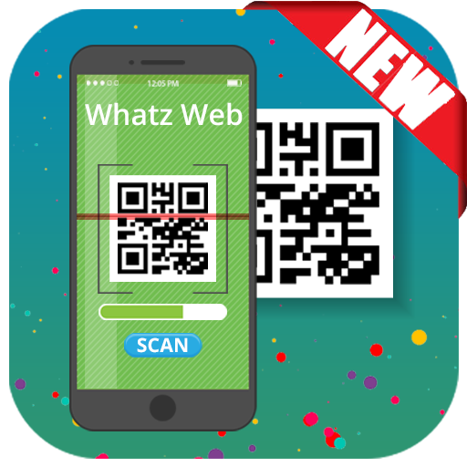 Whatz Web Scanner file APK for Gaming PC/PS3/PS4 Smart TV