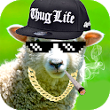 Thug Life Picture Maker icon