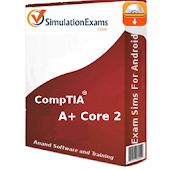 A+ Core 2 220-1002 Practice Test-Full