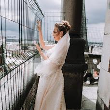 Wedding photographer Yuliya Ogarkova (Jfoto). Photo of 10.08.2018