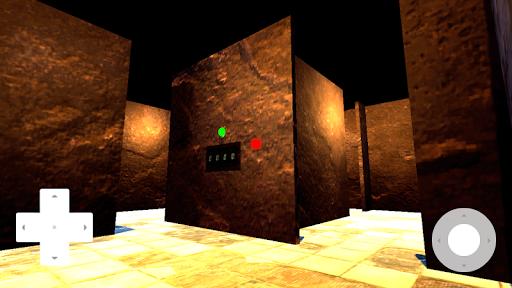 Escape Horror screenshot 5